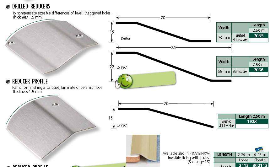 Bespoke Ramp Profiles Floor Amp Wall Solutions Carpet