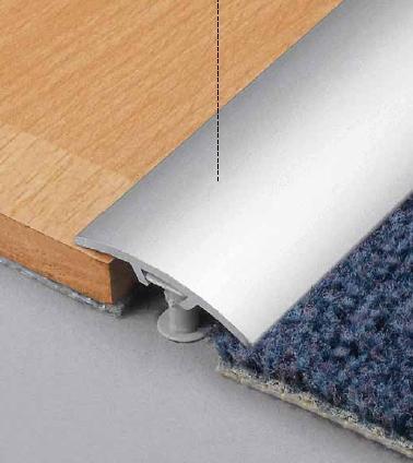 Carpet And Hardwood Floor Separator
