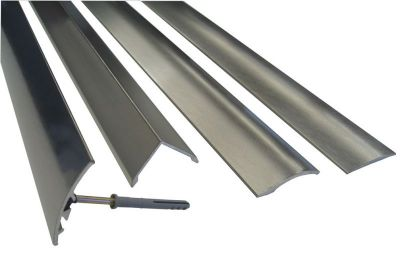 Floor And Wall Solutions Corner Guards Stair Nosings