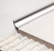 Aluminium Internal Trim Self Adhesive