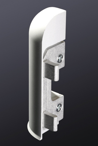 Aluminium Professional External Corners for FKAC710