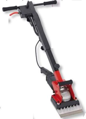 BS-4 Black Floor Stripper