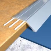 Aluminium Ramps Self Adhesive
