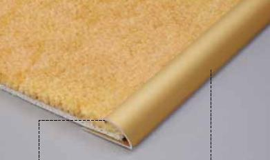 Carpet Single Edge Trims Floor Amp Wall Solutions Carpet