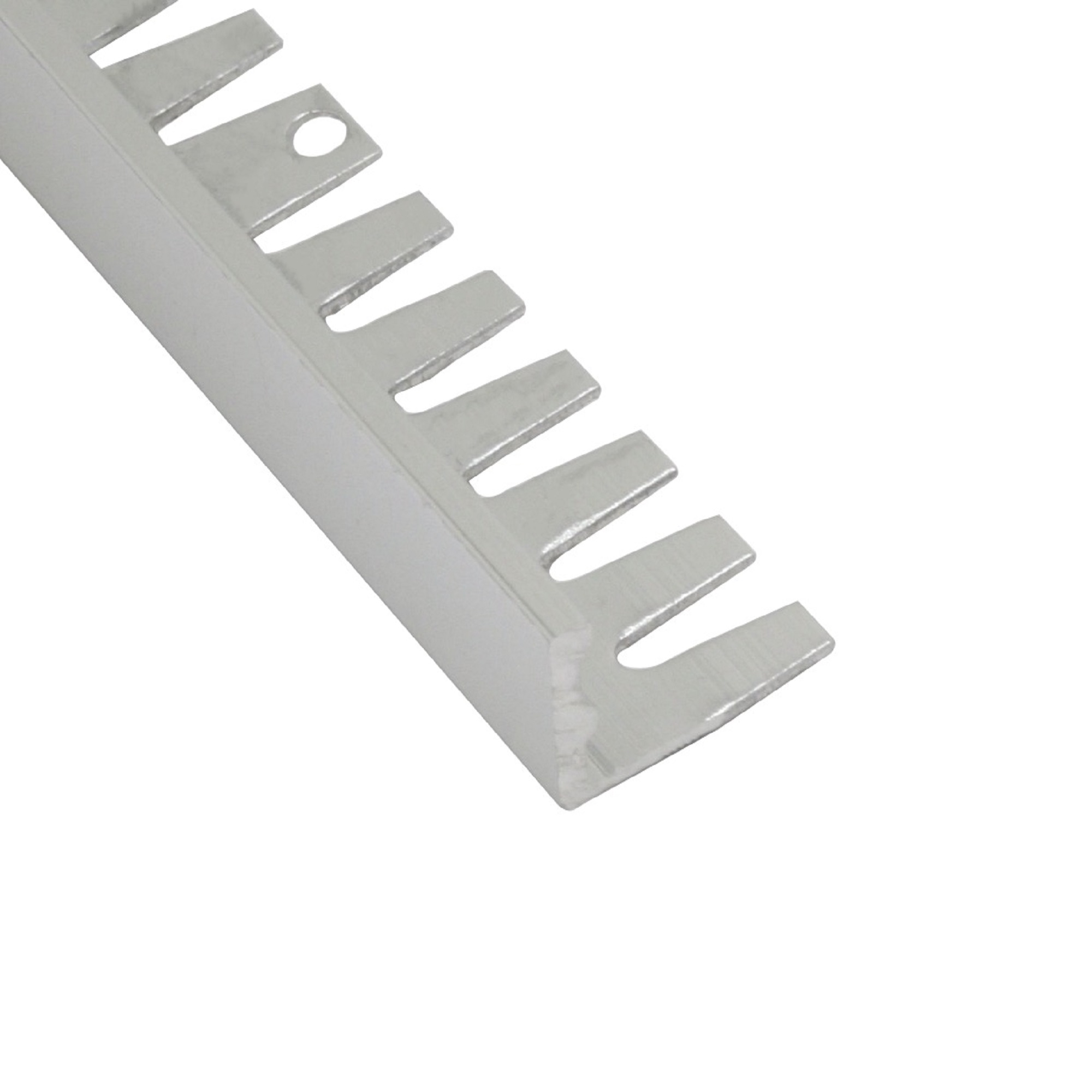 Aluminium Formable Straight Trim