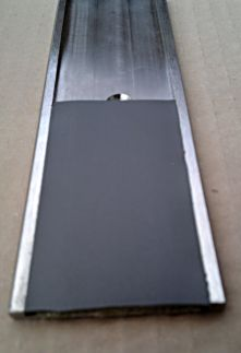 Aluminium, Brass and Stainless Steel Step Inserts
