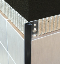 Aluminium Triangular Trims