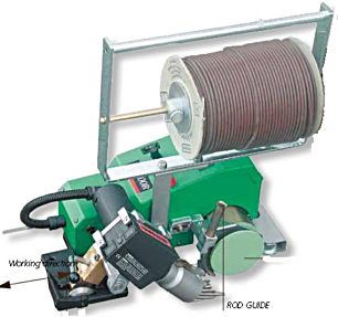Vinyl and PVC Welding Machines
