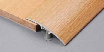 Multifloor Wood Finishes For Varying Levels 2.7 Mtr