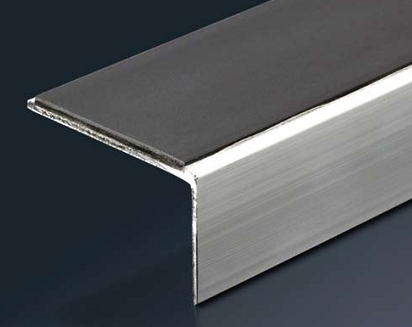 Aluminium and PVC Insert Data
