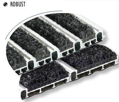 Robust Matting